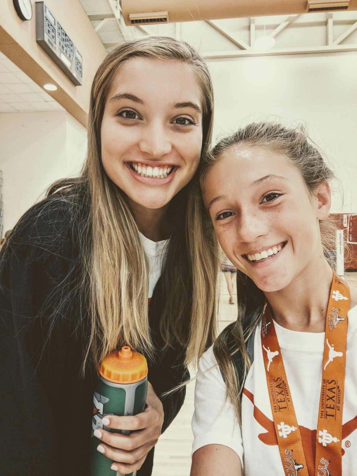 Last Day At Ut Volleyball Camp Volleyball Camp Hiking In Texas Texas Girl
