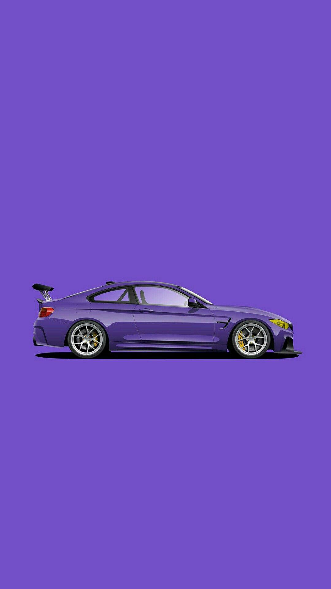 BLUE BMW ART Car iphone wallpaper, Bmw art, Car