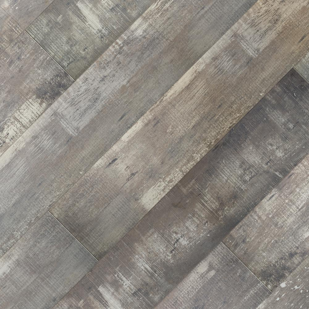 Home Decorators Collection Embossed Miramar 12 Mm Thick X 7 64 In Wide X 47 80 In Length Laminate Flooring 20 28 Sq Ft Case Hl1333 Laminate Flooring Flooring Wood Laminate