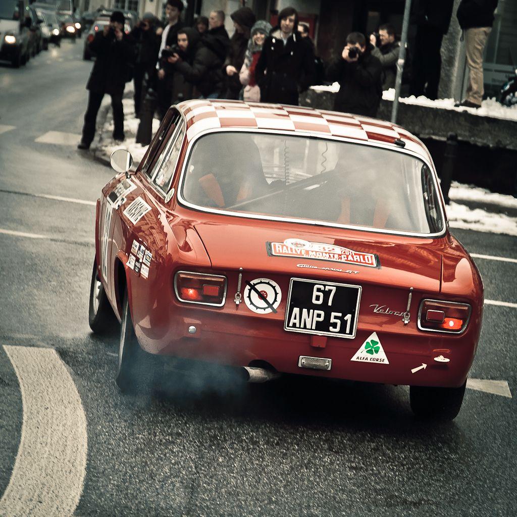 Alfa Romeo Giulia Sprint GT Veloce (by Pskrzypczynski