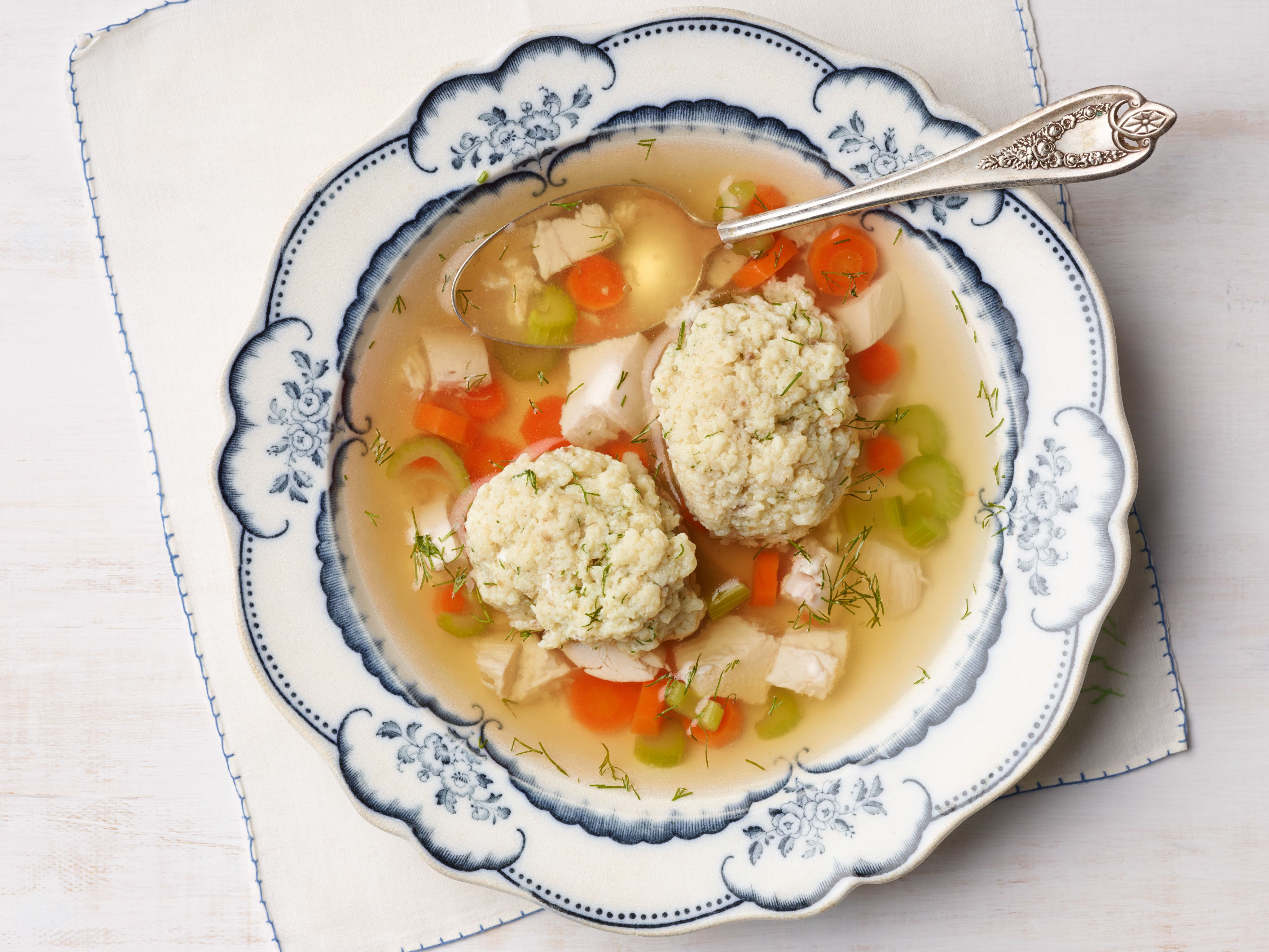 Matzo ball soup recipe soups stew and food recipes matzo ball soup forumfinder Choice Image