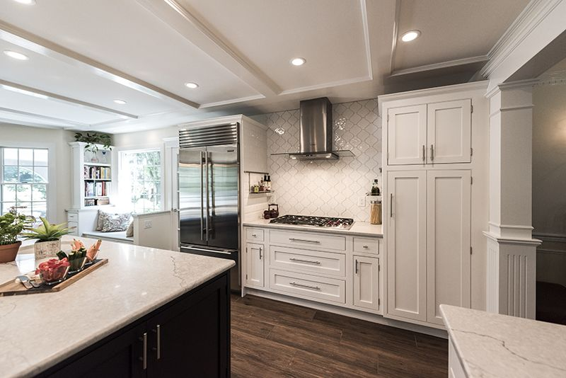 Pin by Cranbury Design Center on Kitchens | Kitchen and ...