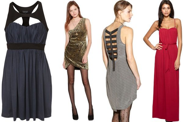 holiday cocktail dresses