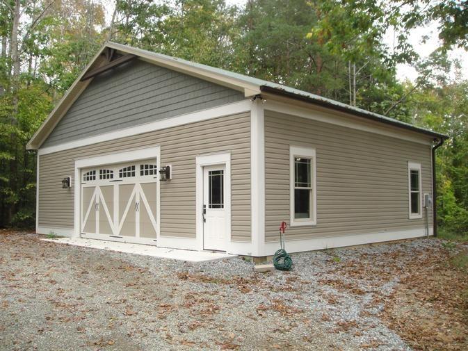 3d Home Design Construction Inc Garage Exterior Garage