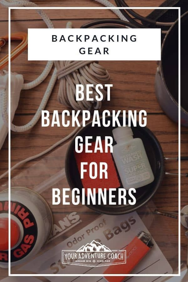 Photo of Best Backpacking Gear And Reviews | Your Adventure Coach
