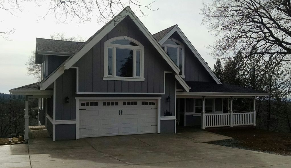 Apple Hill Home Close To Everything But A Vrbo Home Theater Rooms Placerville Home