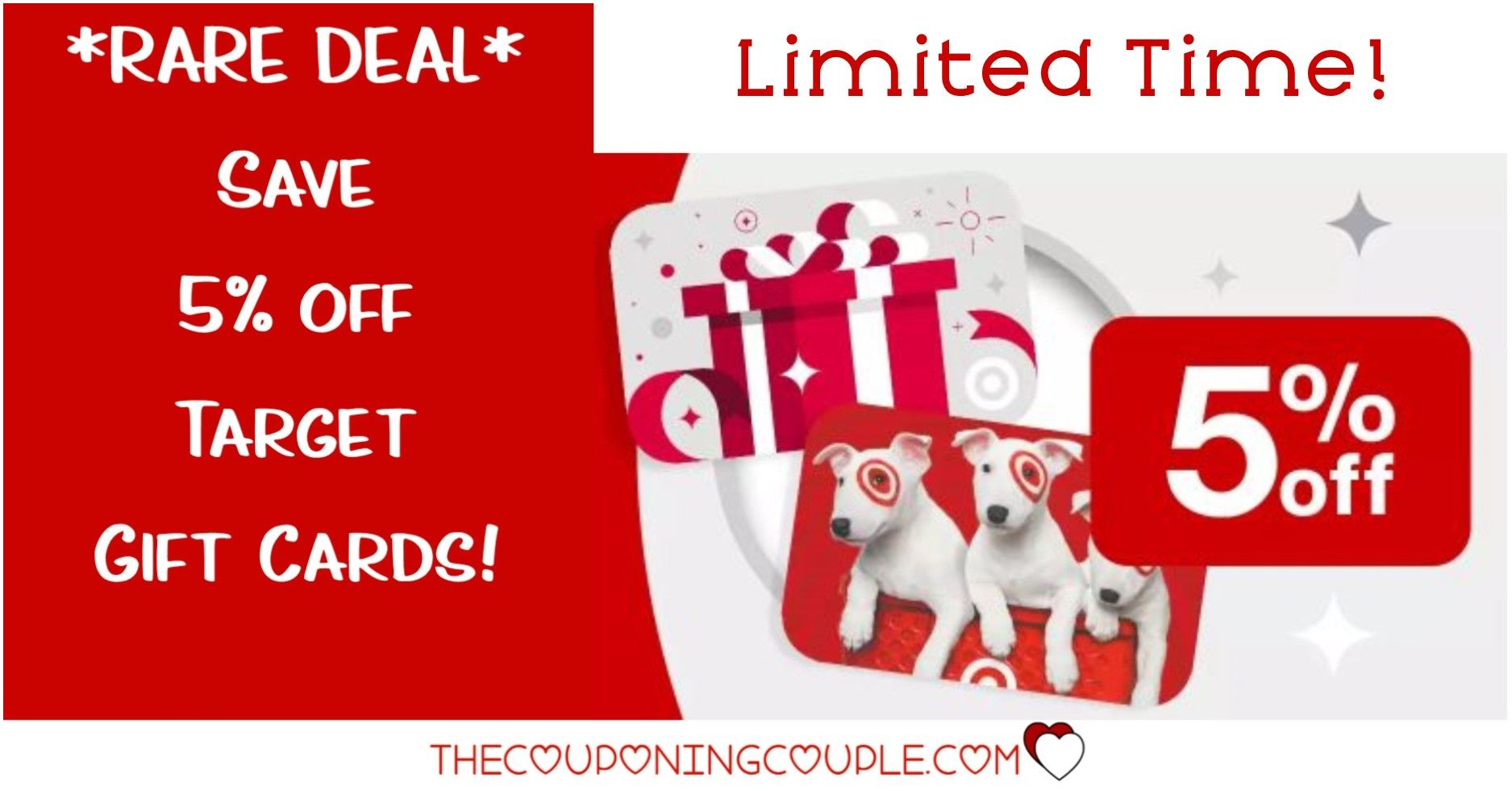 target gift card number location