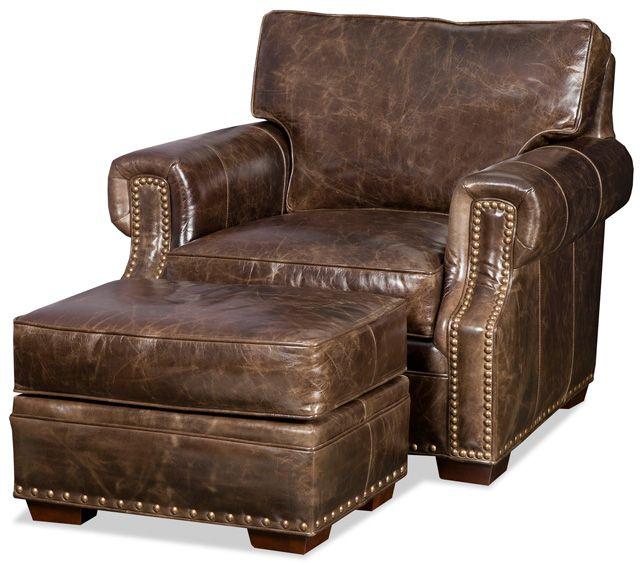 Strange Style Jude 756 25 Ottoman Is 749 Ot Bradington Young Short Links Chair Design For Home Short Linksinfo
