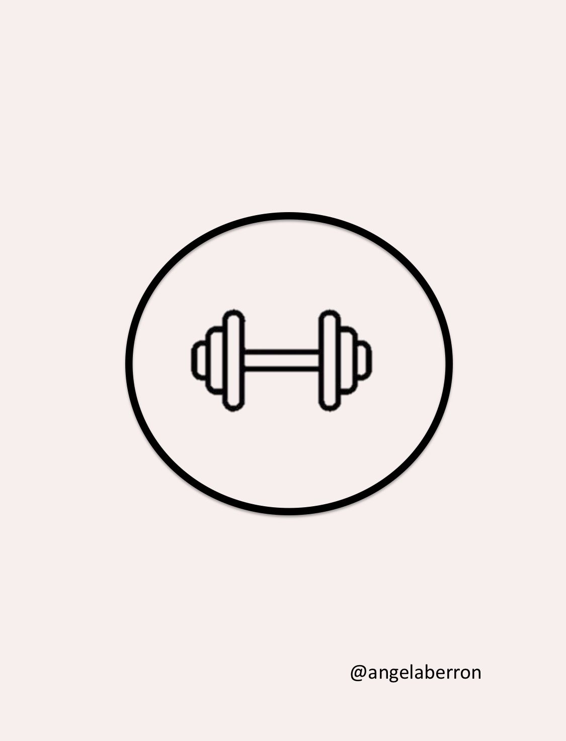 Instagram Highlights Cover Icons Instagram Icons Gym Icon Instagram Highlight Icons