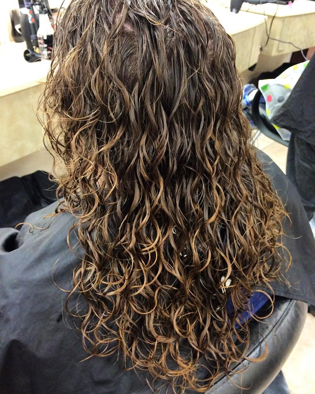 50 Phenomenal Spiral Perm Hairstyles — Perfect Loose and ...
