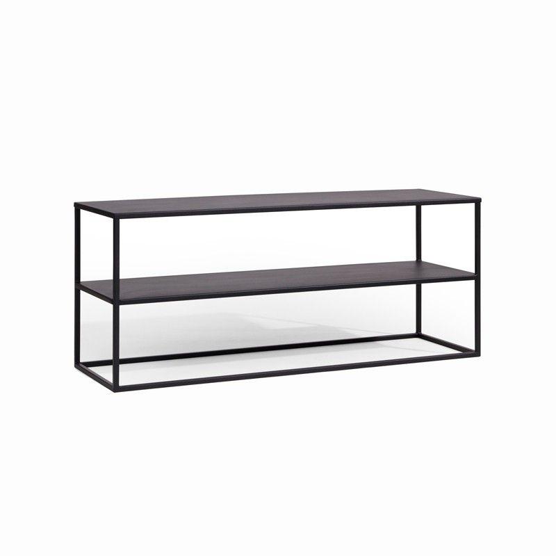 Simplex Tv Lowboard Sideboard Bank Board Minimalistisch Metall