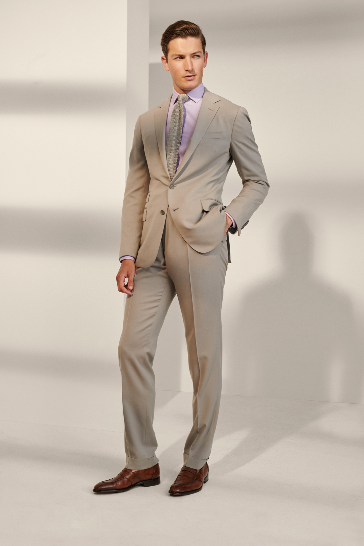 Ralph Lauren Spring 2020 Menswear Fashion Show