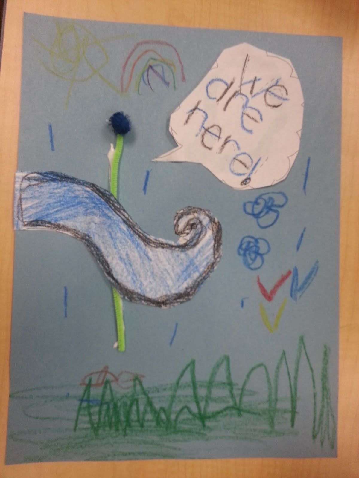 Preschool Dr Seuss Crafts