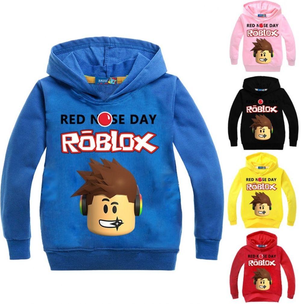 2019 Roblox T Shirts Girls Boys Hoodies Long Sleeve Price 15 99