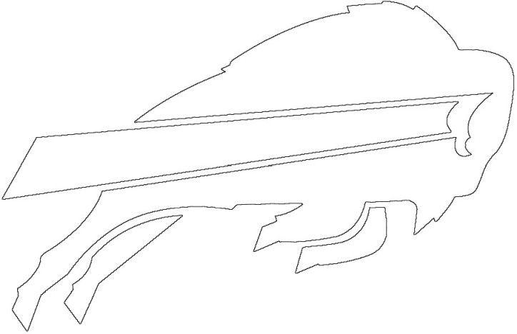 Buffalo Bills logo in 2020 | Buffalo bills logo, Bills ...
