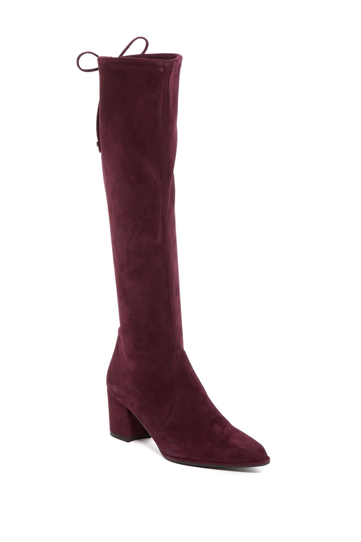 ff5bff48768 Cleveland Knee High Boot by Stuart Weitzman on  nordstrom rack