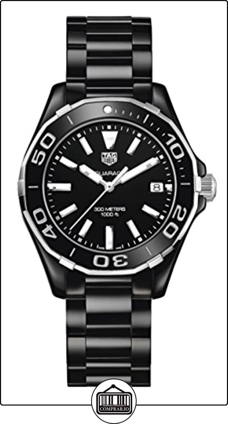 Tag Heuer WAY1390.BH0716_wt Reloj de pulsera para mujer  ✿ Relojes para mujer - (Lujo) ✿