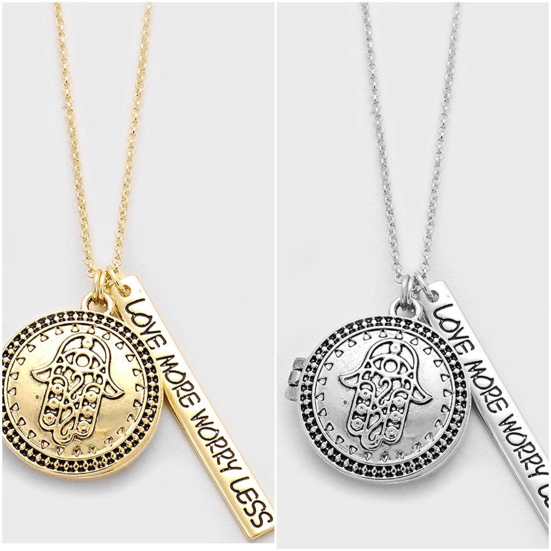 Hamsa necklace , vintage locket #spiritual #boho #charm #locket #necklace https://www.etsy.com/listing/286739463/hamsa-locket-necklace-boho-jewelry-boho