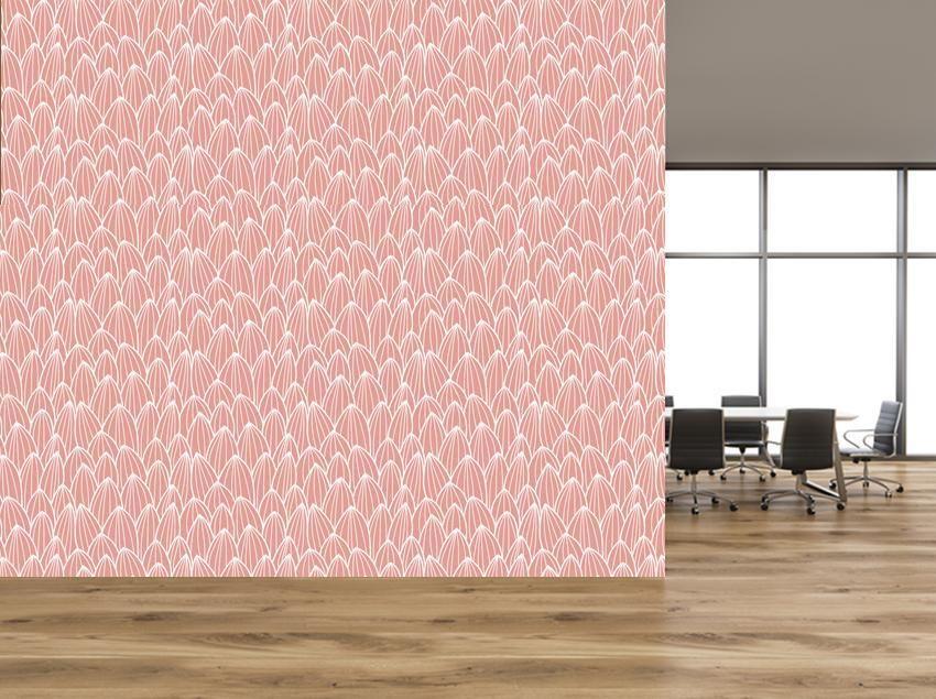 Self Adhesive Wallpaper - WM637