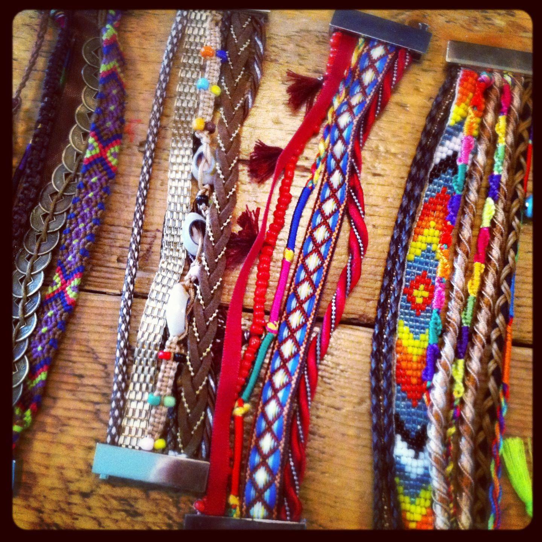 Love it... Armbanden
