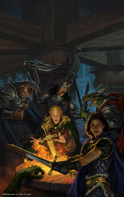 Dragonlance legends time of the twins tpb