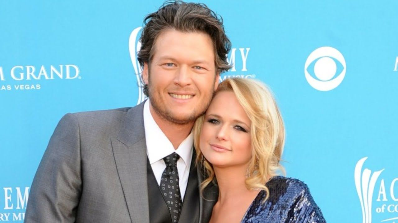 We Finally Know What Happened Between Miranda Blake Miranda Blake Blake Shelton Miranda Lambert Blake Shelton And Miranda