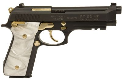 New In Box Taurus Model PT92 Pistol,9mm Luger,5