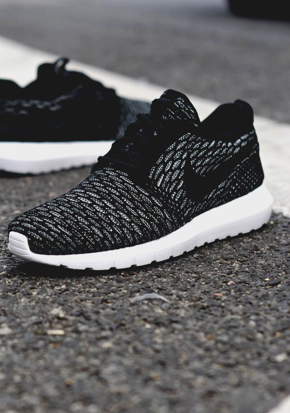 Dying of Thirst. | unstablefragments: Nike Flyknit Roshe Run NM ...