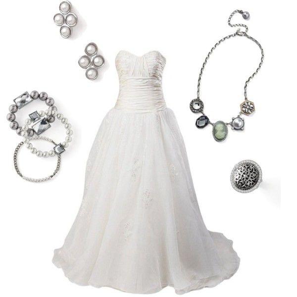 """lia sophia wedding looks"" by malissa-schnurr on Polyvore"