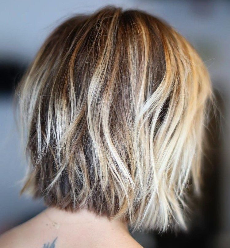 50 Medium Bobs from the Best Hairstylists - Hair A