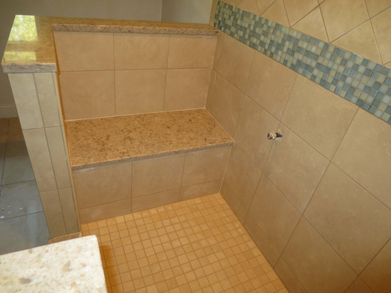 Time lapse complete tile shower installation | HOUSE | Pinterest ...