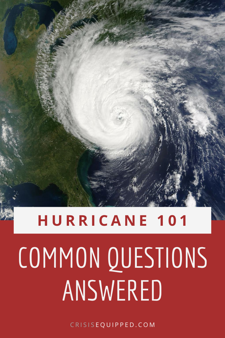 Hurricane 101 In 2020 Emergency Prepping This Or That Questions Disaster Preparedness