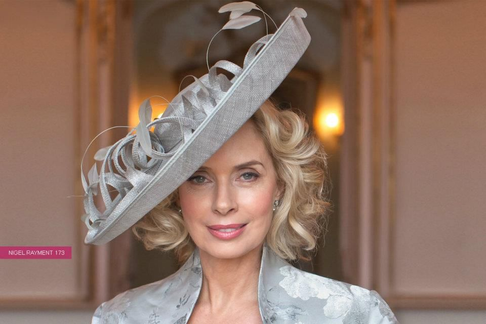 Pin By Diane Tippins On Hatz I Love Hats Please Leave Message On Message Board If Want To Join Me Mother Of The Bride Hair Mother Of The Groom Hairstyles Mother