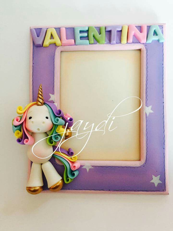 Pin de karlis en pasta flexible | Pinterest | Porcelana, Unicornios ...