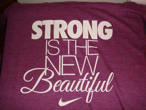 My Nike motivational t shirts! | Nike workout shirts