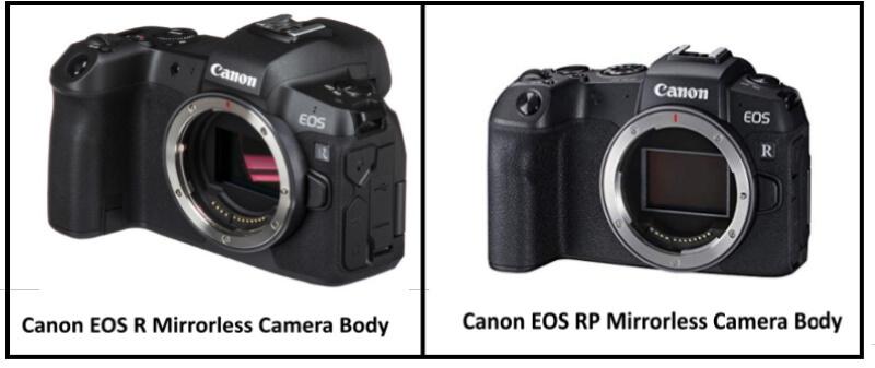 Full Frame Mirrorless Canon Camera Canon Eos Rp Canon Camera Camera Canon Camera Photography