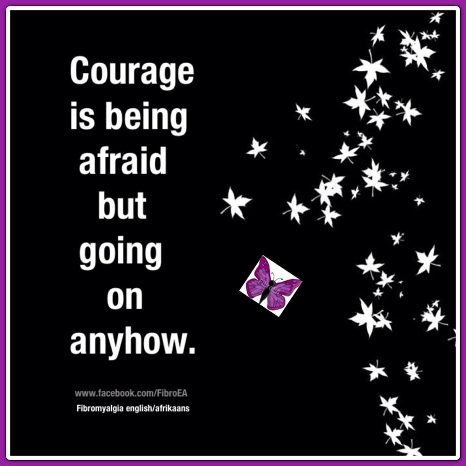Inspirational Courage Quotes: Courage...inspirational Quote