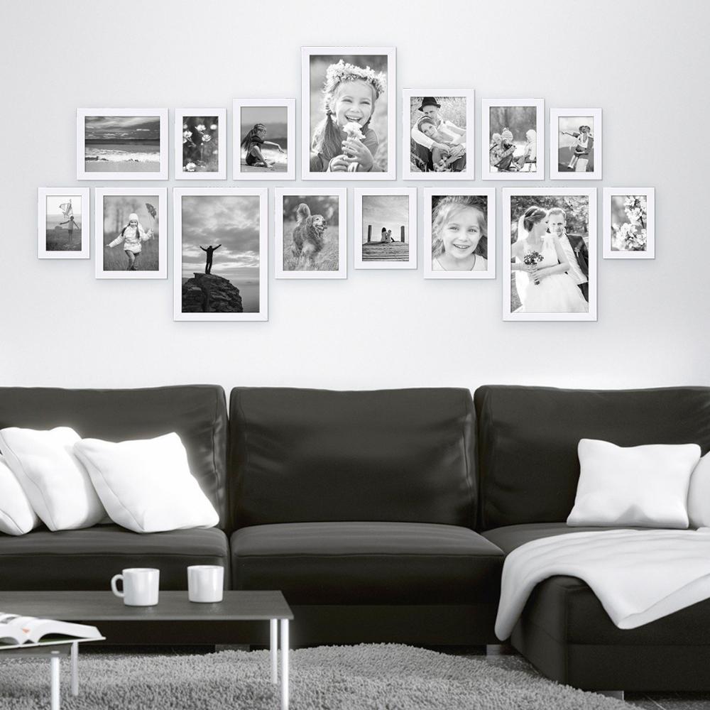 Appendere Quadri Su Scale gli schemi per appendere i quadri sulle pareti (con immagini
