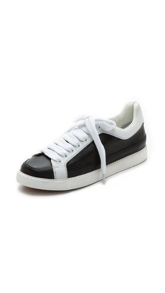 See by Chloe Low Top Sneakers