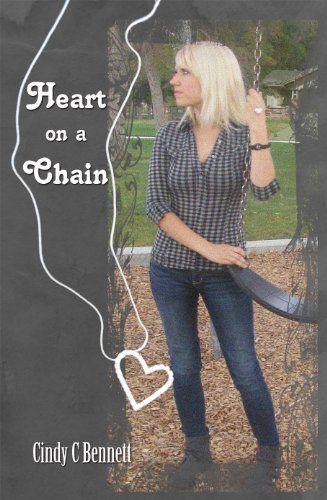 Heart on a Chain- Cindy C. Bennett