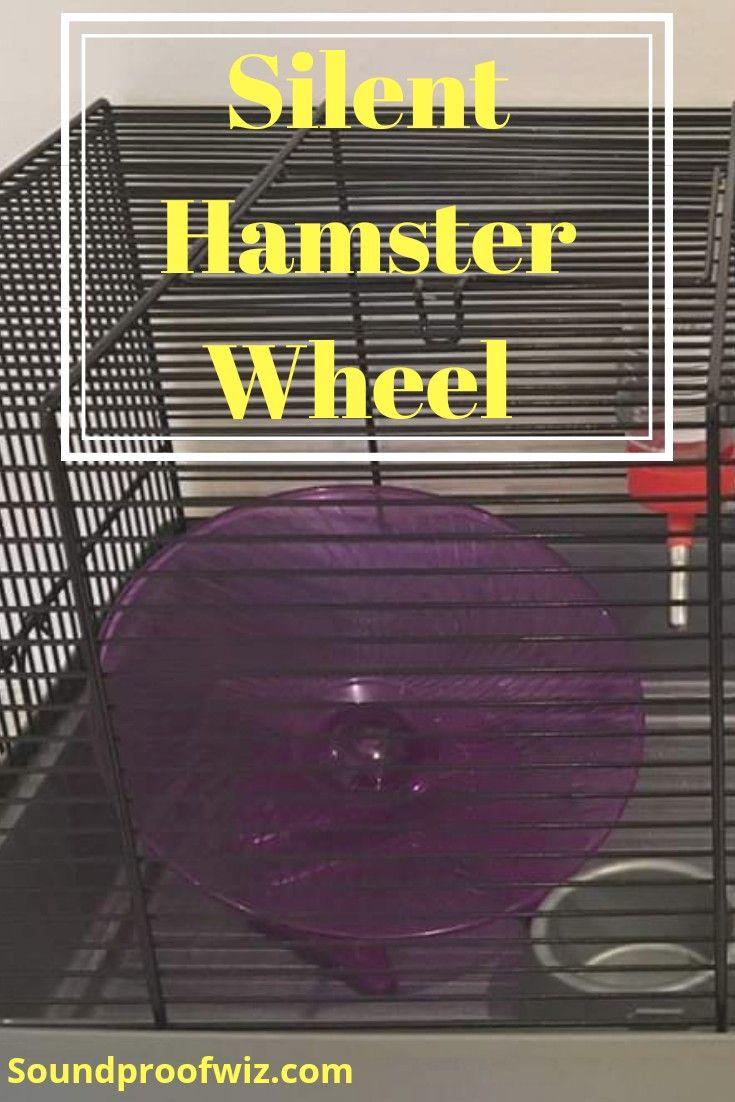 5 Best Silent Hamster Wheels 2019 Reviews & Buyer's