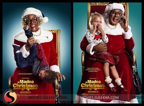 Watch Tyler Perry's A Madea Christmas (Online|Stream|Streaming ...