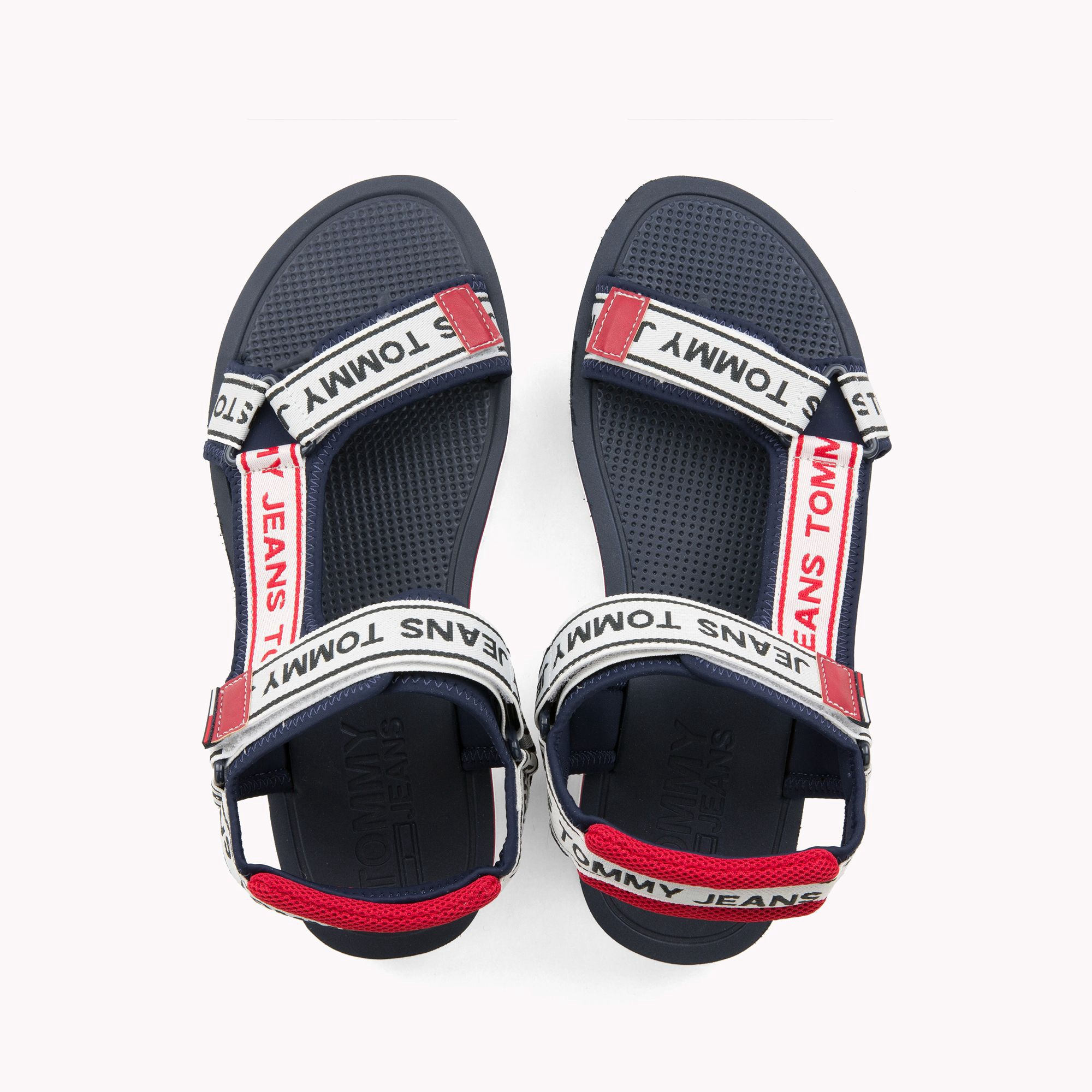 1e562c1cc49 Tommy Hilfiger Jeans Sport Sandal - 11.5 | Products | Tommy hilfiger ...