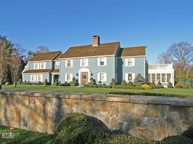 $2,450,000 1190 Pequot Ave, Southport, CT