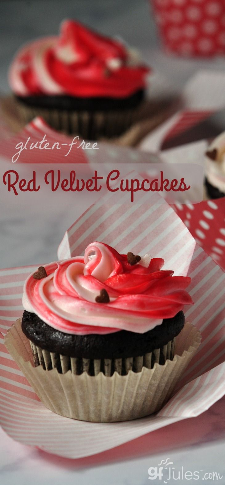Gluten Free Red Velvet Cupcakes Without Food Dye Recipe Gluten