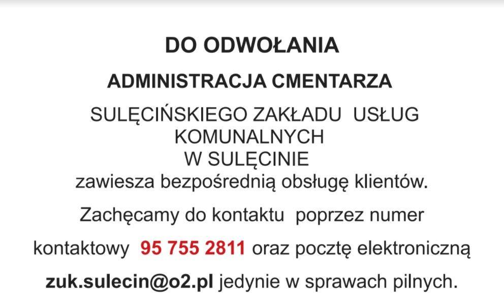 usługi komunalne