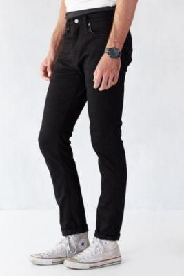 Urban Outfitters Levi's 510 Nightshine Skinny Jean