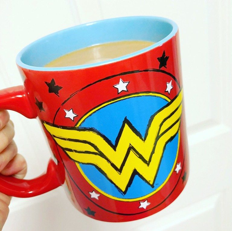 Keto Bullet Proof Style Chai Tea Latte