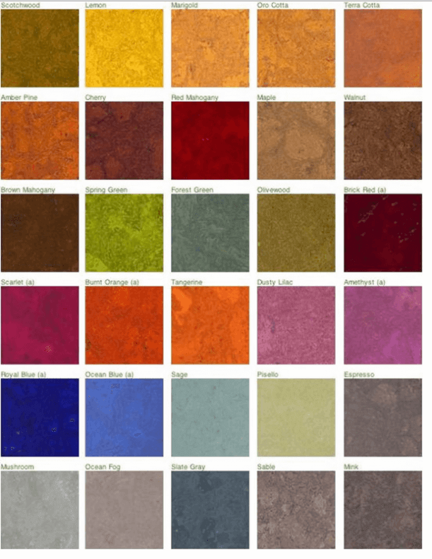Pinterest Cork Flooring Colors