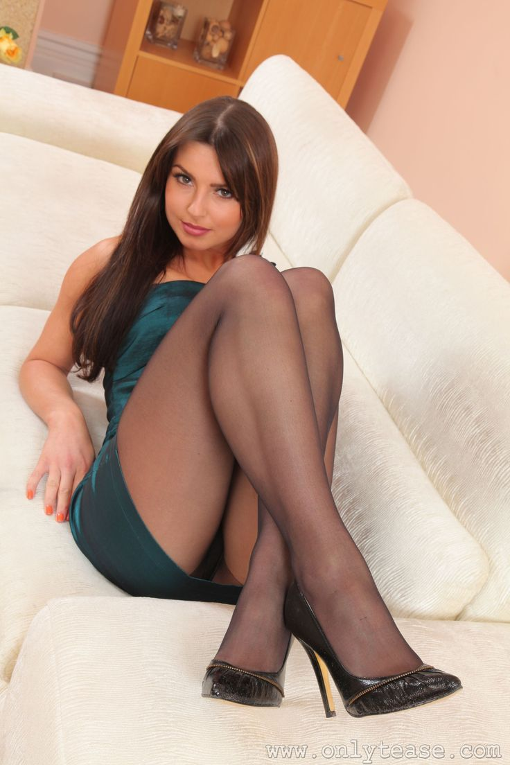 Sexy Teens In Nylons 61